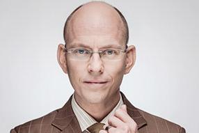 Max Gylling, Gylling Accounting Oy